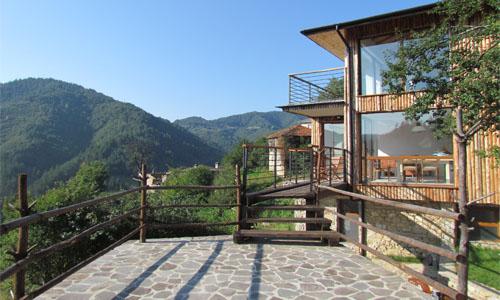 Bulgaria cottages